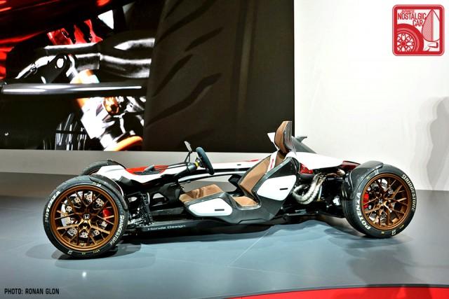 Honda Project 2&4 Concept RG05