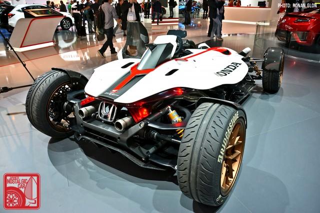 Honda Project 2&4 Concept RG07