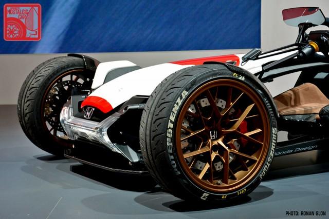 Honda Project 2&4 Concept RG11