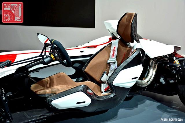 Honda Project 2&4 Concept RG12