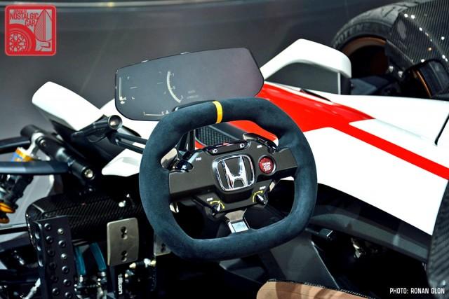 Honda Project 2&4 Concept RG14