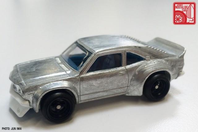 HotWheels Mazda RX3 zinc 01