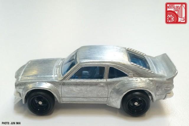 HotWheels Mazda RX3 zinc 03
