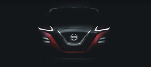 Nissan Gripz concept 01
