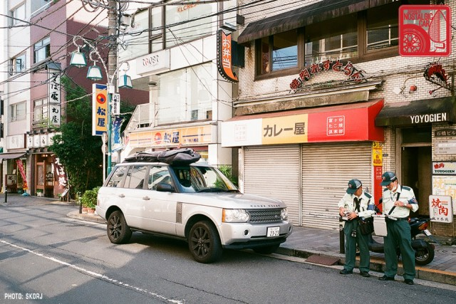 Parking in Japan 00 - attendants