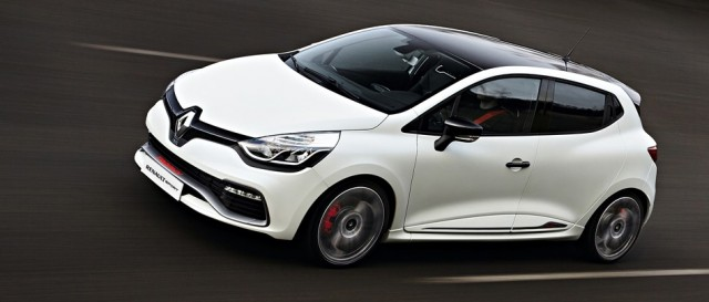 Renault Clio RS 200 Trophy