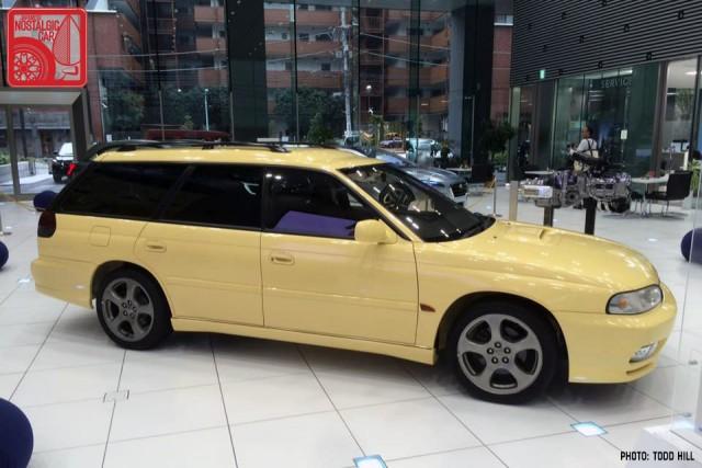Subaru Legacy GT-B Ebisu HQ 03