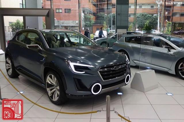 Subaru Viziv2 Ebisu HQ 01
