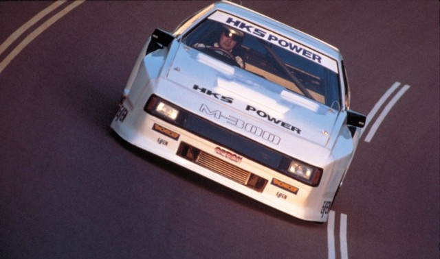 1983 HKS M300 A60 Celica XX