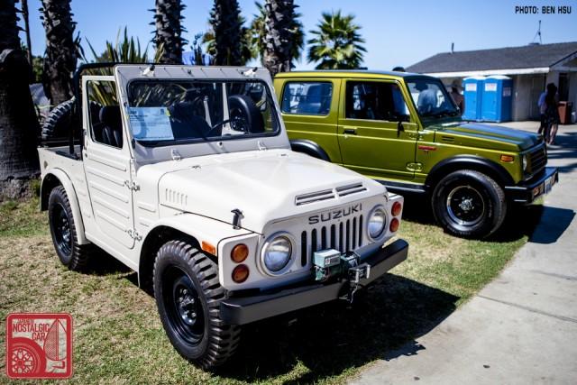 247-1501_SuzukiJimnyLJ80_Suzuki JimnyLJ80