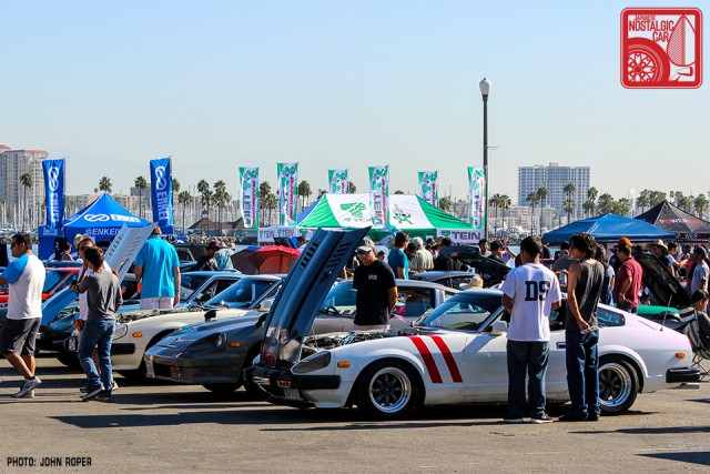 458-JR3852_Datsun 280ZX-S130 JCCS 2015 lineup