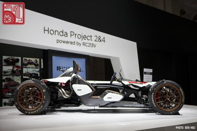 Honda Project 2&4 11