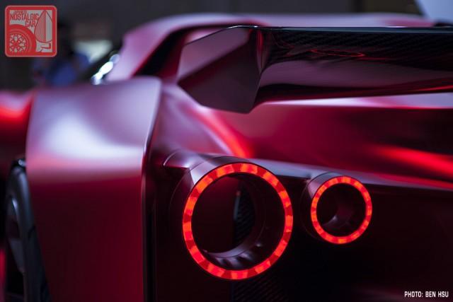 Nissan GT-R 2020 Vision Gran Turismo 36