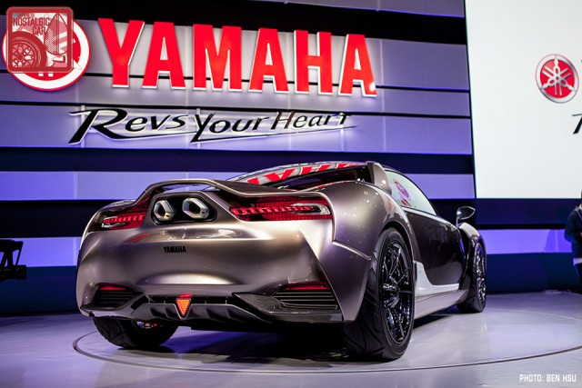 Yamaha Sports Ride 05