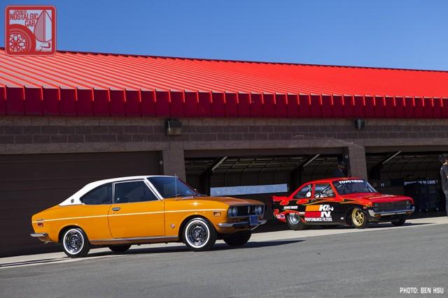 032 Mazda RX2 & R100 Abel Ibarra