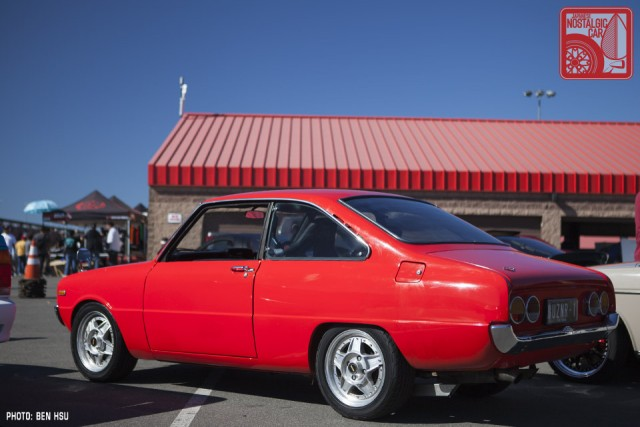 045 Mazda R100