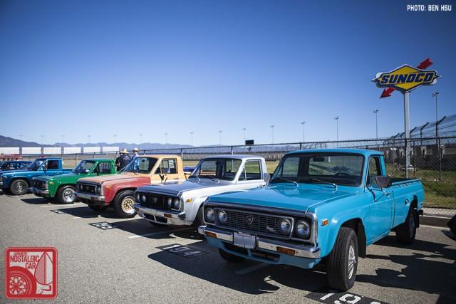 089 Mazda REPU
