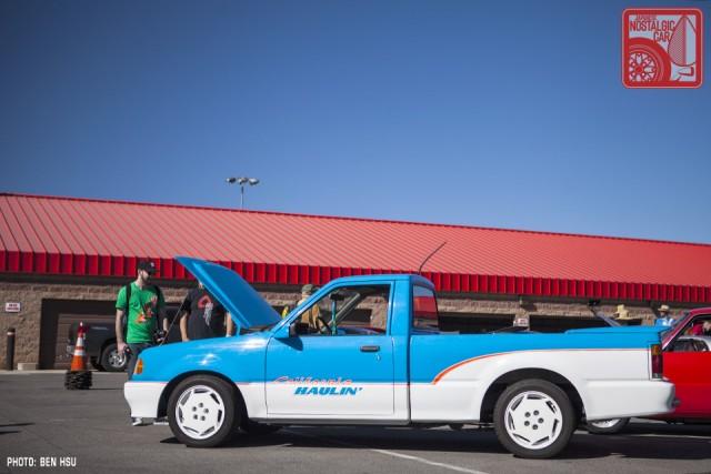 094 Mazda BSeries Racing Beat