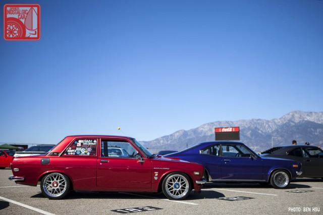 095 Datsun 510 rotary