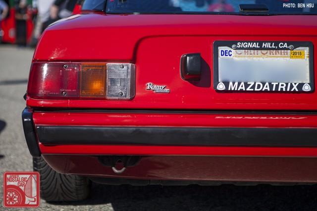 098 Mazda RX7 SA22