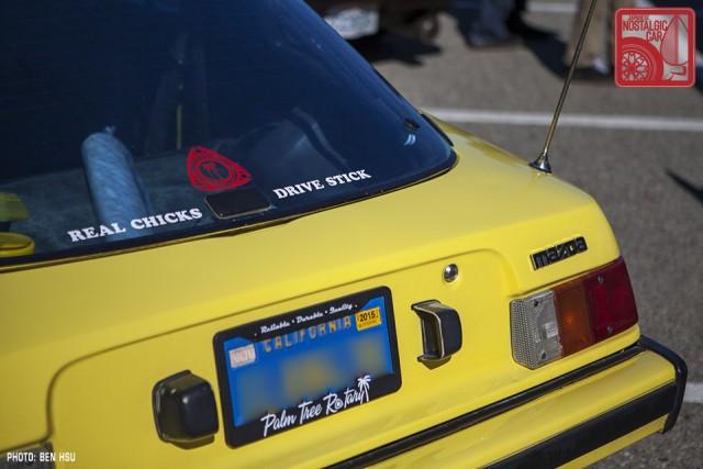 103 Mazda RX7 SA22