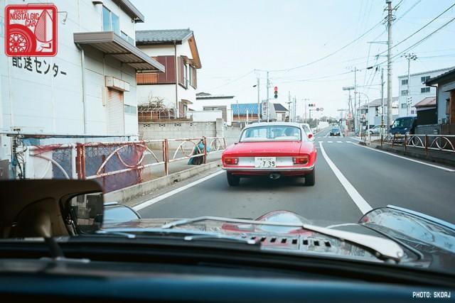 30_Honda S800 & Lotus Elan+2
