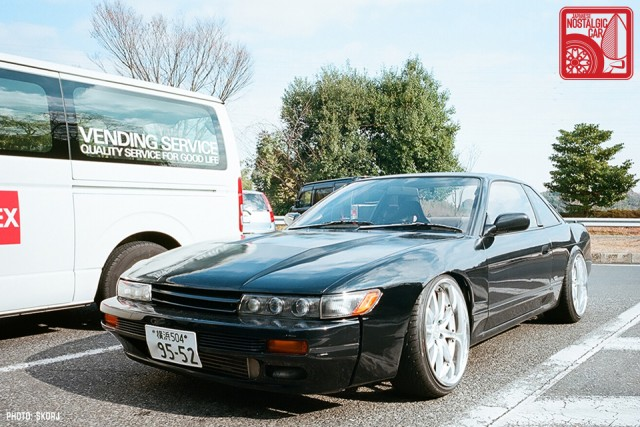 31_Nissan Silvia S13