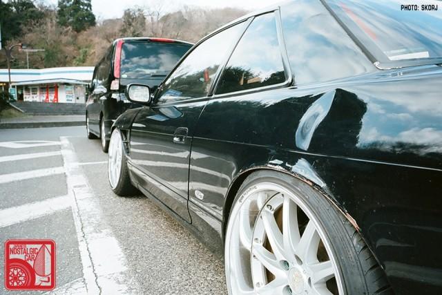 33_Nissan Silvia S13