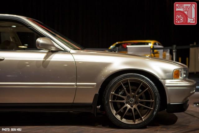Honda Acura Legend Ludacris 03