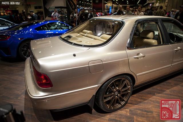 Honda Acura Legend Ludacris 16