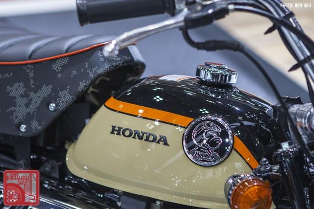 Honda Monkey 04