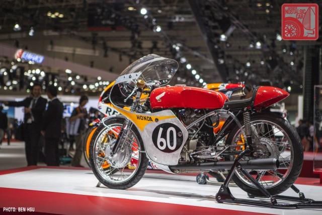 Honda Racing Bikes 03