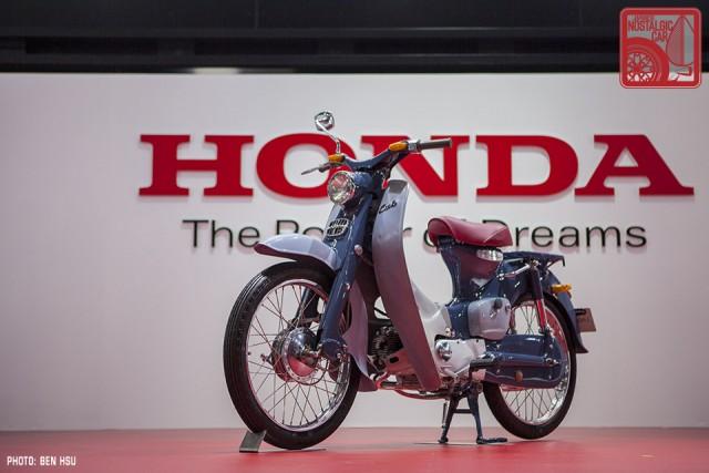 Honda Super Cub 03
