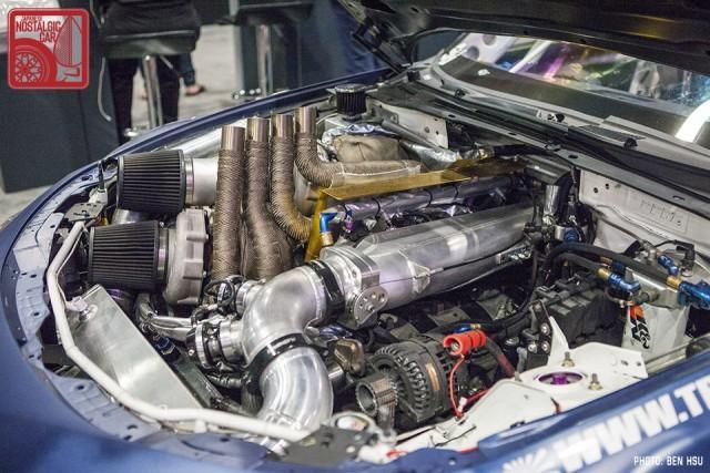 Mazda MX5 NC Miata 4-rotor 05