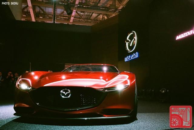 Mazda RX-Vision Sk50029