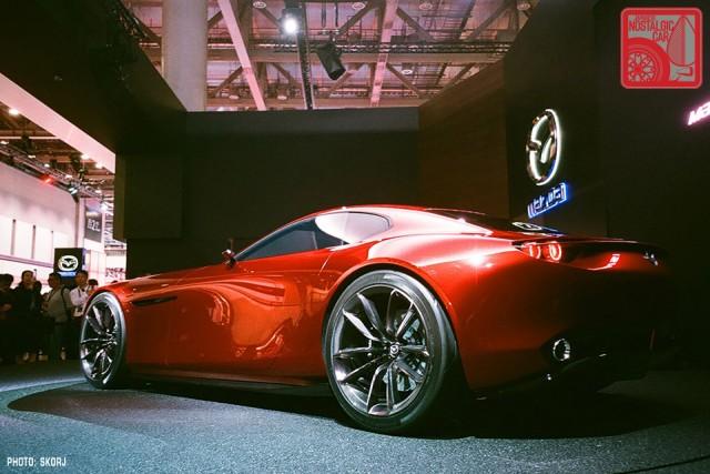 Mazda RX-Vision Sk50030