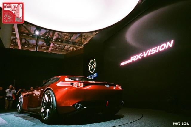 Mazda RX-Vision Sk60009