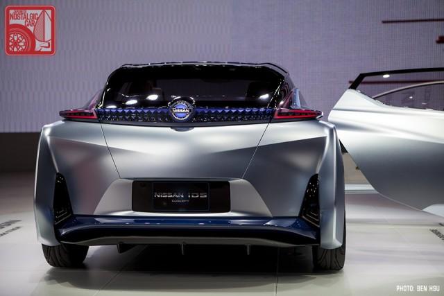 Nissan IDS 08