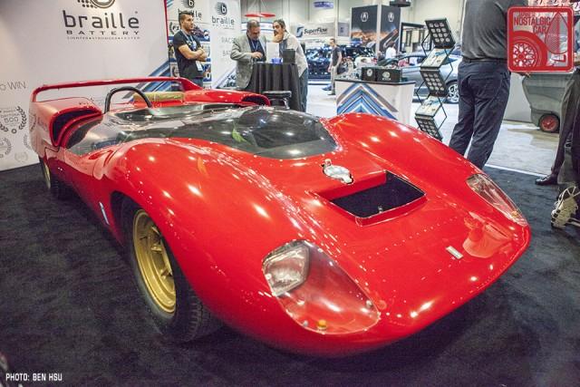 Shelby De Tomaso P70 01