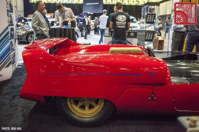 Shelby De Tomaso P70 02