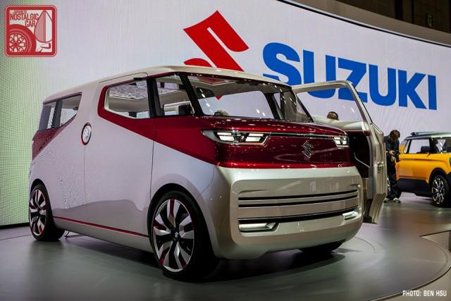 Suzuki Air Triser 01