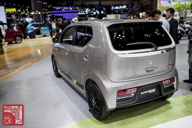 Suzuki Alto Works 04