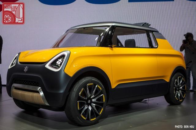 Suzuki Mighty Deck 02