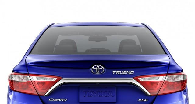 Toyota Badge copy