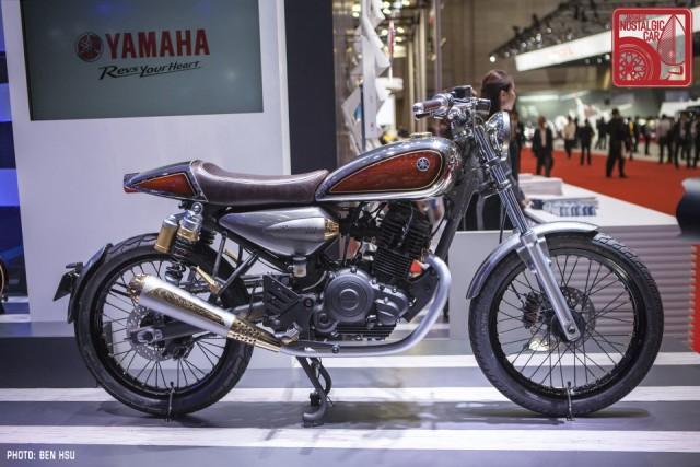 Yamaha Resonator 125 01