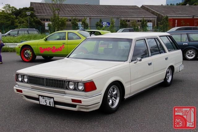 0753_Nissan Cedric 430 wagon