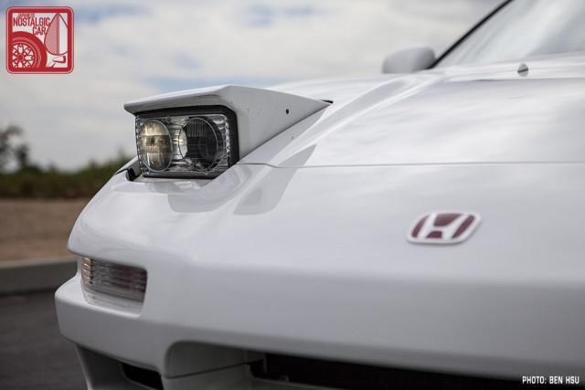 1993 Acura NSX - Grand Prix White 26