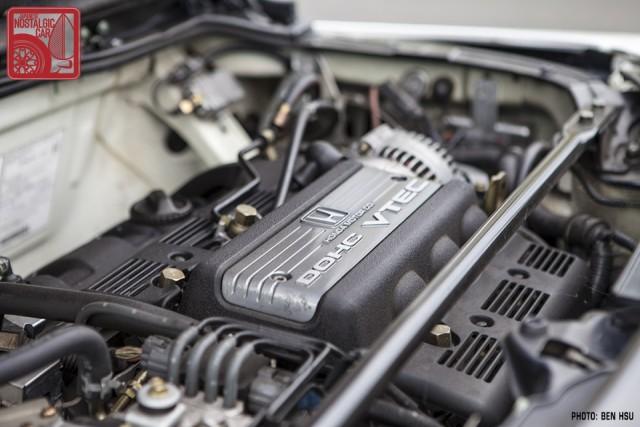 1993 Acura NSX - Grand Prix White 57