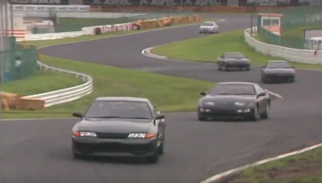 Best Motoring R32 GT-R