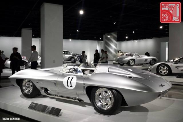 ChevyCorvetteStingrayRacer1959 04w